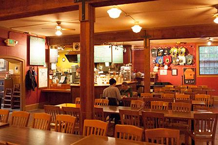 Brew Pubs Portland Oregon