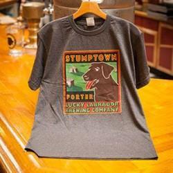 Porter-Tshirt