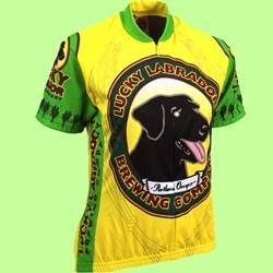 Women S Bike Jersey Lucky Labrador Brewing Company